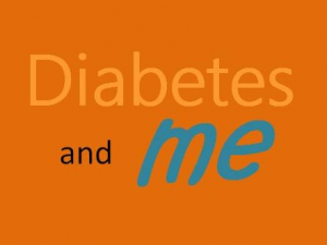 Diabetes and me