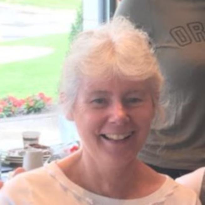 Rosemary Stockman