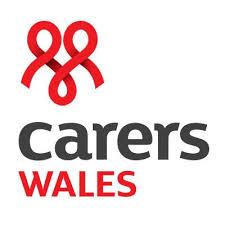 Carers Wales logo